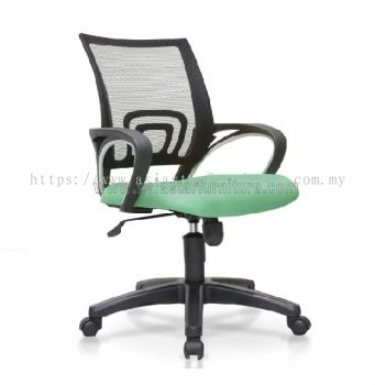KASANO 5 LOW BACK MESH CHAIR ACL 577