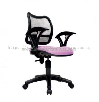 KASANO 4.2 LOW BACK MESH CHAIR ACL 544(B)