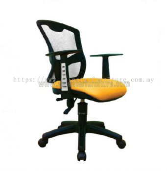 KASANO 4.4 LOW BACK MESH CHAIR ACL 599(A)