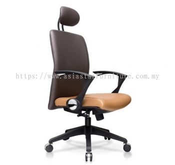 AMPLO EXECUTIVE HIGH BACK CHAIR ACL 477(B)