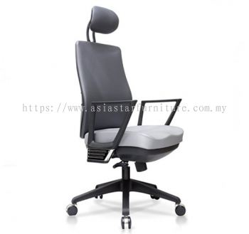 AMPLO EXECUTIVE HIGH BACK CHAIR ACL 499 (A)