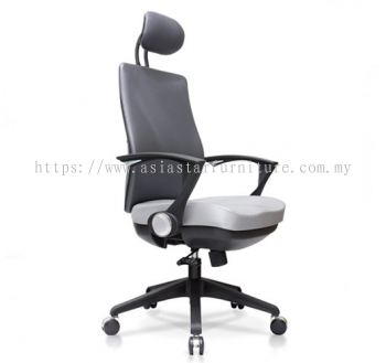 AMPLO EXECUTIVE HIGH BACK CHAIR ACL 499 (B)