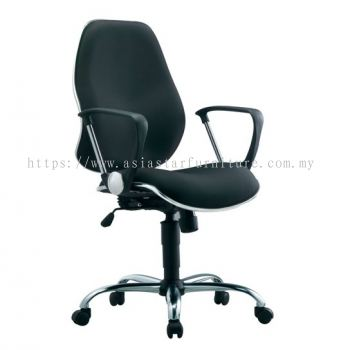 ELIXIR MEDIUM BACK CHAIR ACL 282