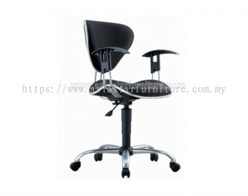 SILVY LOW BACK CHAIR ACL 383 (A)