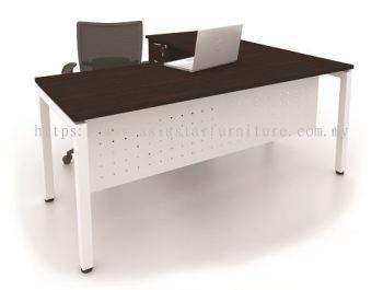 L-SHAPE TABLE CW FIXED 4D-MUMD8286W