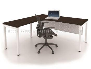 L-SHAPE TABLE-MUML8286