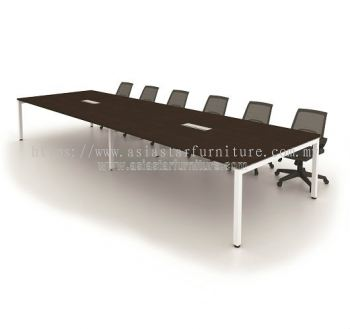 RECTANGULAR CONFERENCE TABLE-MUC4815