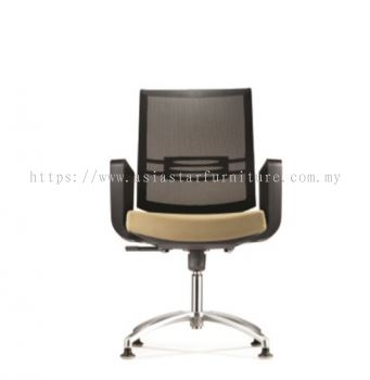INTOUCH 3 VISITOR MESH CHAIR