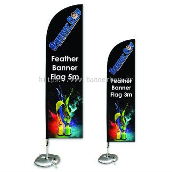 Beach Flag, Banner Flag, Bendara, Fabric Flag, Flag Stand
