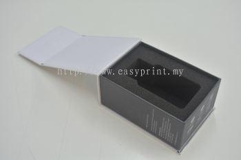 Box with Foam Nesting