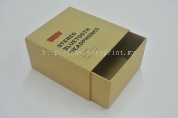 Drawer Type Box