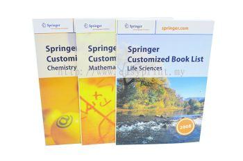 Springer Book