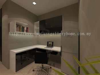 Study Area Design
