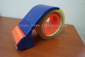 78070 TAPE DISPENSER (MINI)