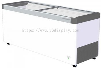 LIEBBERR FREEZER MODEL:EFE 6002