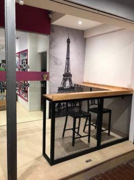 Oppa Bar Counter