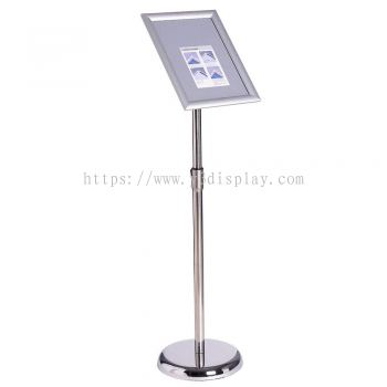 16311-A4 SIGN STAND-LIGHT DUTY