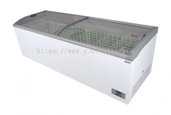 Ugur SUMD2500 Island Freezer-Auto Defrost