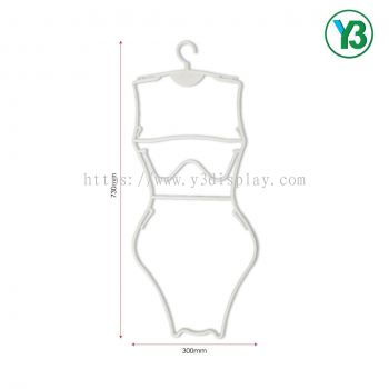 19003-ADULT SWIM SUIT HANGER-PC