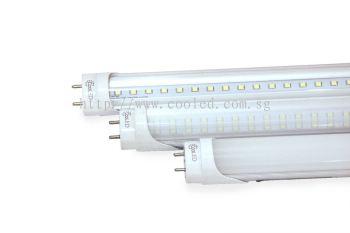 T8 LED tubes (9W , 18W)
