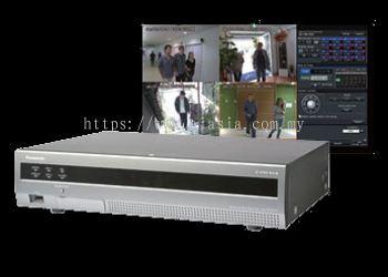 PANASONIC NETWORK DISK RECORDER.WV-NV300