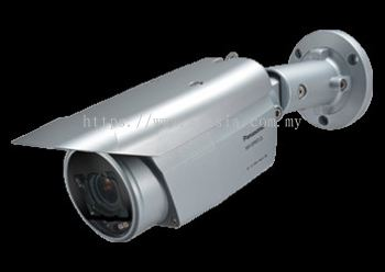 PANASONIC HD WEATHERPROOF NETWORK CAMERA.WV-SPW312L