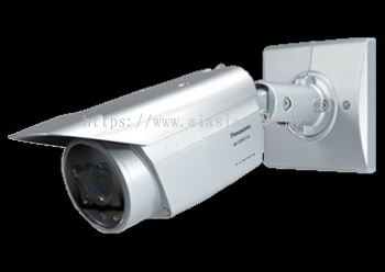 PANASONIC SUPER DYNAMIC HD WEATHERPROOF NETWORK CAMERA.WV-SPW311AL