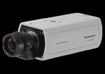 PANASONIC SUPER DYNAMIC FULL HD NETWORK CAMERA.WV-SPN611