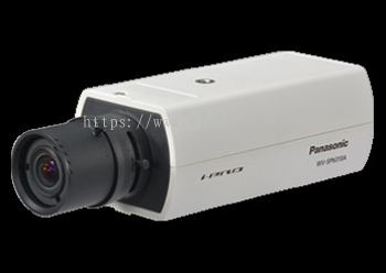 PANASONIC SUPER DYNAMIC FULL HD NETWORK CAMERA.WV-SPN310A