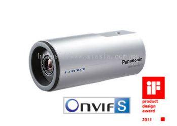 PANASONIC HD NETWORK CAMERA.WV-SP105