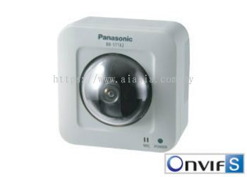 PANASONIC PANTING-TILTING CAMERA.WV-SW162