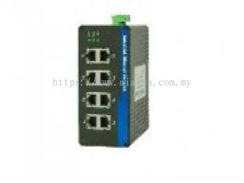 CYNICS 8 PORT UNMANAGED FULL GIGABIT NETWORK SWITCH.IGS008