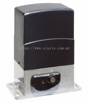 E2000. AC Sliding Autogate