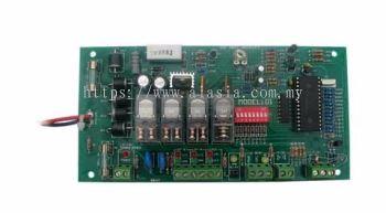 D1 Arm Control Board