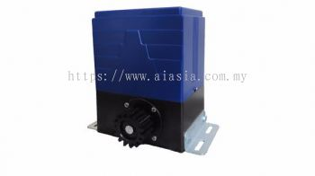Blue Ematic. Sliding Gate Motor