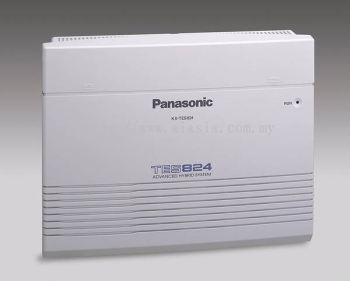 KX-TES824E.Advanced Hybrid Telephone System