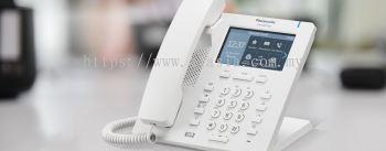 KX-HDV330 Executive HD IP Desktop Phone with touchscreen