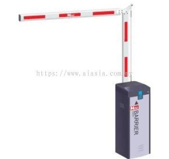 BR630T_90.MAG Folding Arm Barrier Gate
