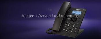 KX-HDV130.Standard HD IP deskphone