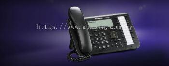 KX-UT136.Office SIP Telephone