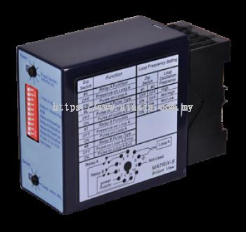S-220. BEA Matrix Loop Detector
