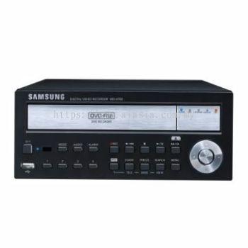 SRD-470.4CH CIF Real-time Digital Video Recorder