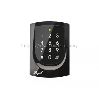 AR725H.Soyal Touch Panel Reader