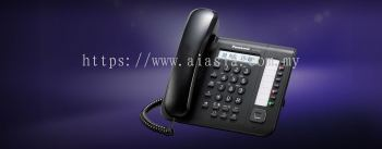 KX-DT521.Standard Digital Proprietary Telephone