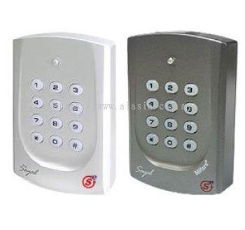 AR721K.Soyal Wiegand Keypad Reader
