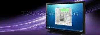 KX-NCS8100.IP softphone for Microsoft Windows.