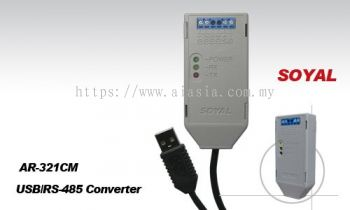 AR321CM.Soyal USB Converter