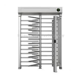 TTS713.MAG Economical Full Height Turnstile