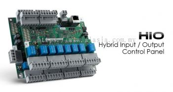 Hybrid Input / Output Control Panel