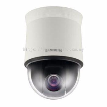 SCP-2371.High Resolution 37x PTZ Dome Camera